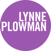 Logo for Lynne Plowman