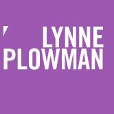 Logo for Lynne Plowman